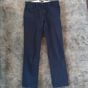 Banana Republic Aiden Slim Fit Chinos